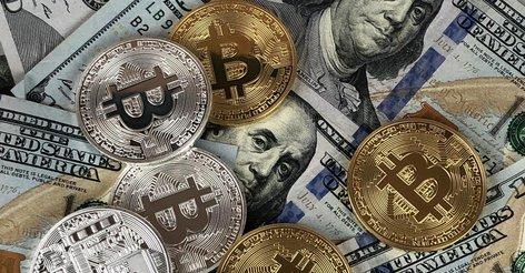 курс криптовалюты