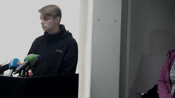 Свидетель дал показания против Зайцевой— катастрофа вХарькове