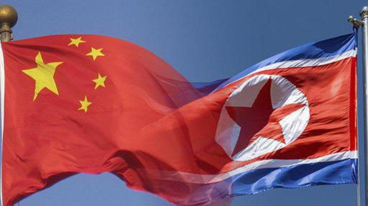 ВКитайской республике  анонсировали визит руководителя  МИД вСеверную Корею