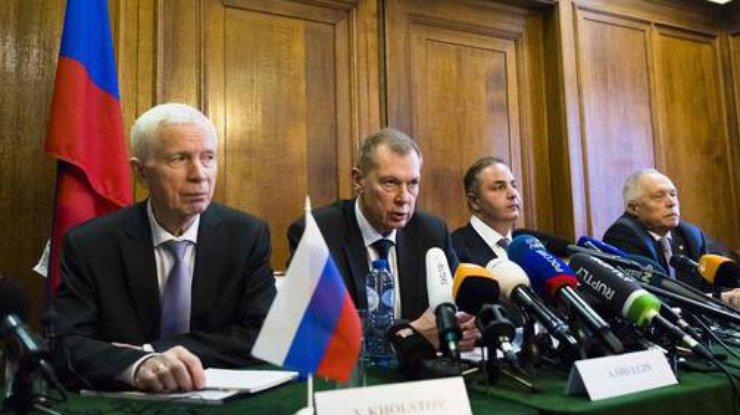 Юлия Скрипаль сделала официальное объявление