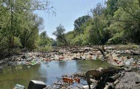 Река Бодрог. Фото: Мукачево.net