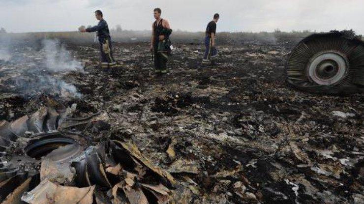Австралия выделит более 50млндолл. нарасследование катастрофы МН17