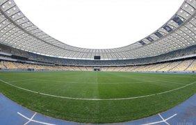 """На НСК """"Олимпийский"""" провели день открытых дверей. Фото: УНИАН"""