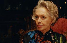 Легендарная 88-летняя актриса стала лицом Gucci