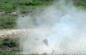 Javelin в Украине