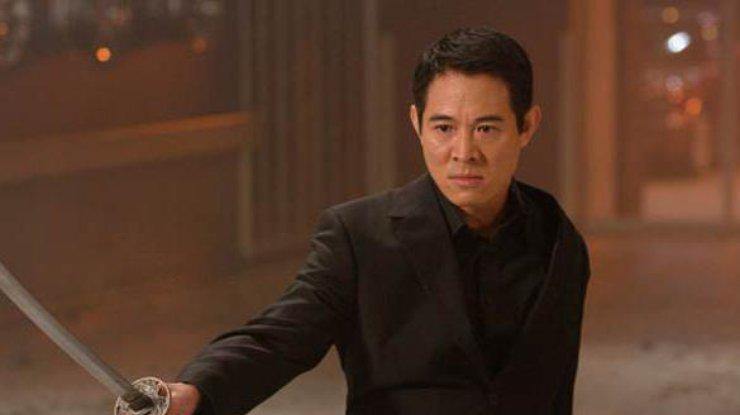 Джет Ли актер