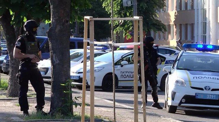 ВЧеркассах убили депутата от«Батьківщини»