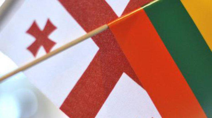 Лиетува: вГрузии утвердили новое название Литвы