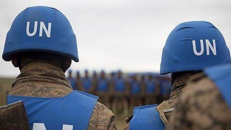 Волкер поведал опланах США поДонбассу— Восстановить мир