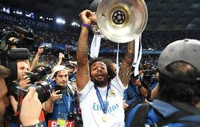 Финал Лиги чемпионов в Киеве