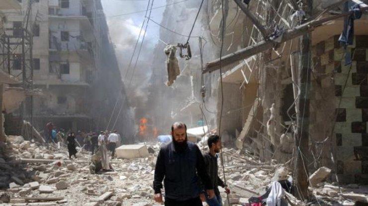 Неменее 100 палестинцев пострадали награнице Газы