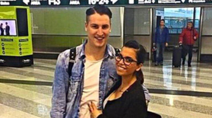 Итальянский игрок поехал мириться сбывшей, застрелил ееисовершил самоубийство