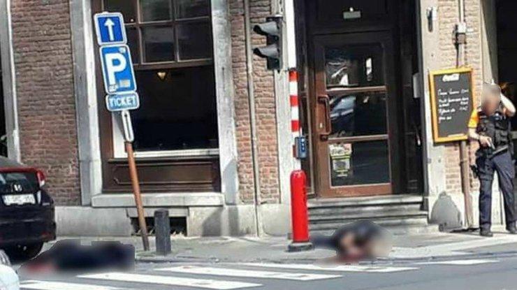 Вбельгийском Льеже произошла стрельба, есть погибшие