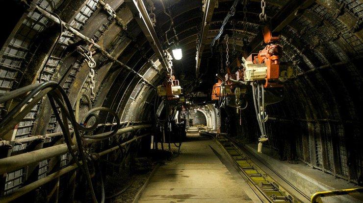 ВЛуганской области тонет шахта 94