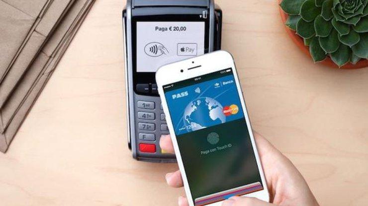 Вгосударстве Украина запускают новейшую платежную систему