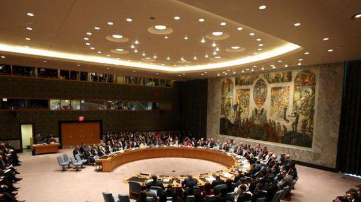 Небензя поведал о ценностях навремя председательстваРФ вСовбезе ООН