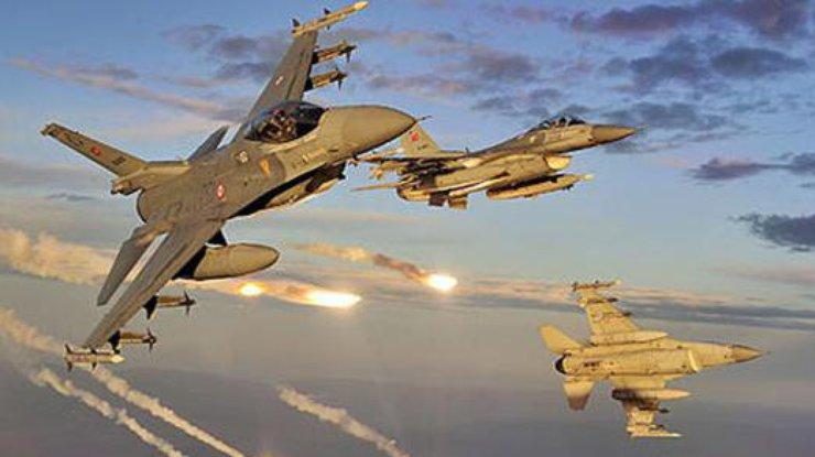 Турция ввела войска вИрак: Эрдоган объявил оначале наступления