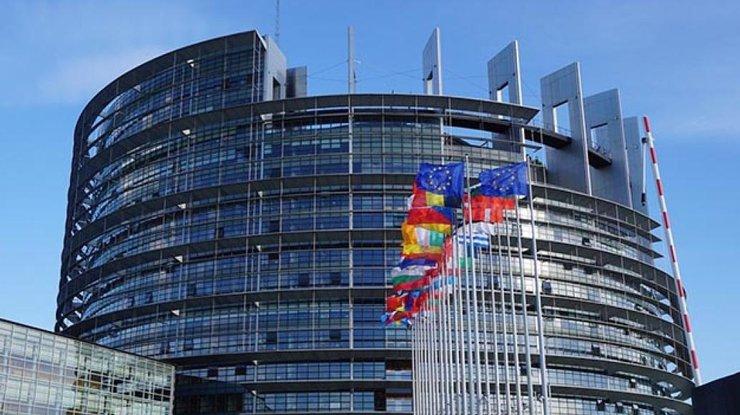 Европарламент утвердил EUR1 млрд макрофинансовой помощи Украине