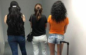 Девушкам обещали 65 долларов за час. Фото: НПУ