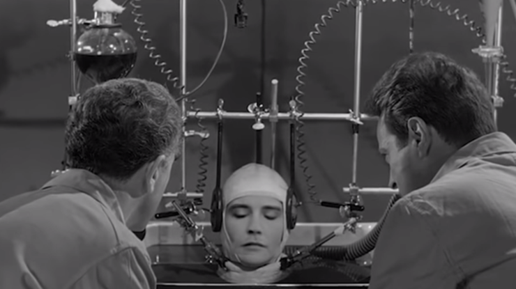 Искусственный интеллект срежиссировал короткометражку пособственному сценарию