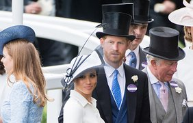 Royal Ascot 2018 в Англии