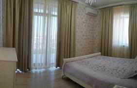 Двухместный номер Делюкс с 1 кроватью (на 2 взрослых + 1 ребенка) в Бердянске