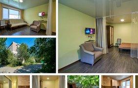 Квартира в Бердянске (40 м²) за 900 гривен в сутки