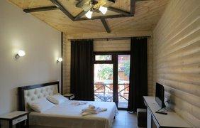 Двухместный номер с 1 кроватью и террасой за 1240 грн (Кирилловка)