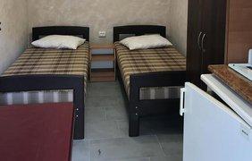 Стандартный двухместный номер с 1 кроватью или 2 отдельными кроватями за 400 грн (Кирилловка)