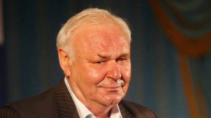 ВПетербурге скончался артист Леонид Неведомский