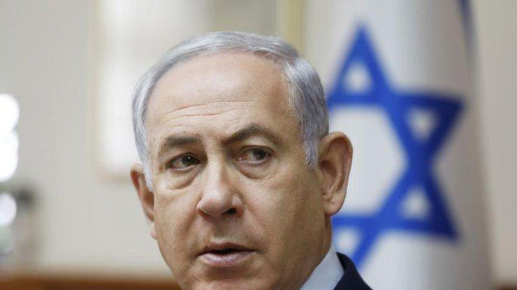 ВИзраиле предотвратили покушение наНетаньяху