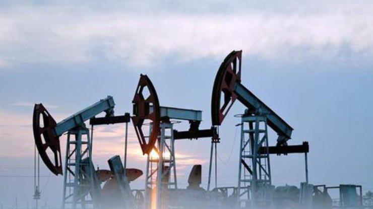 Нефть Brent торгуется выше 78 долларов забаррель
