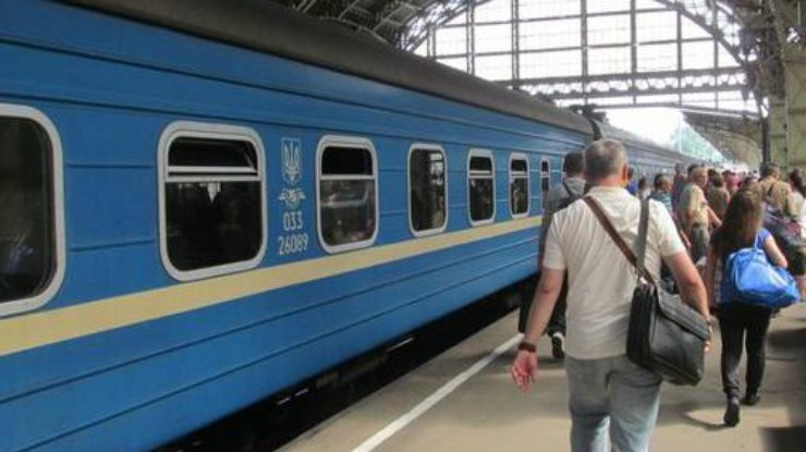 Кабмин: вгосударстве Украина ж/д тарифы могут вырасти на30%
