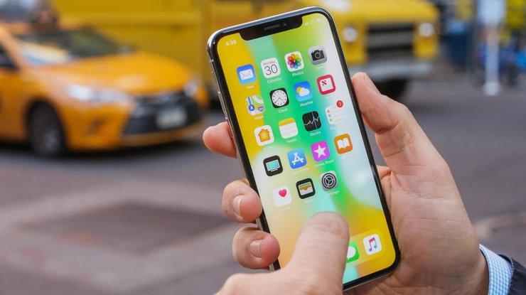 Apple iPhone с Dual SIM появится в сентябре 2018