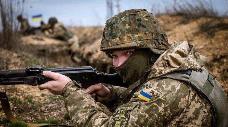 ВДНР поведали оневыплате зарплат воюющим вДонбассе украинским военным