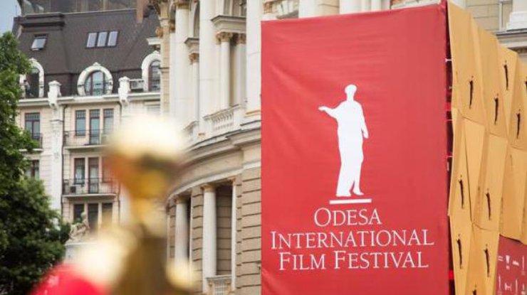 Уфильма «Хрусталь»: Гран-при 9-го Одесского интернационального кинофестиваля