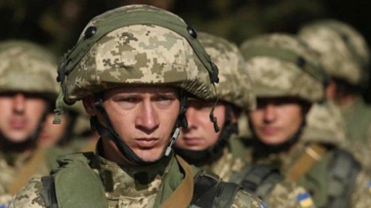 Вминобороны Украинского государства поведали омассовых увольнениях офицеров иконтрактников