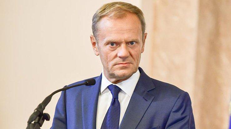 Ототношений между государством Украина иПольшей зависит безопасность всего региона— Туск