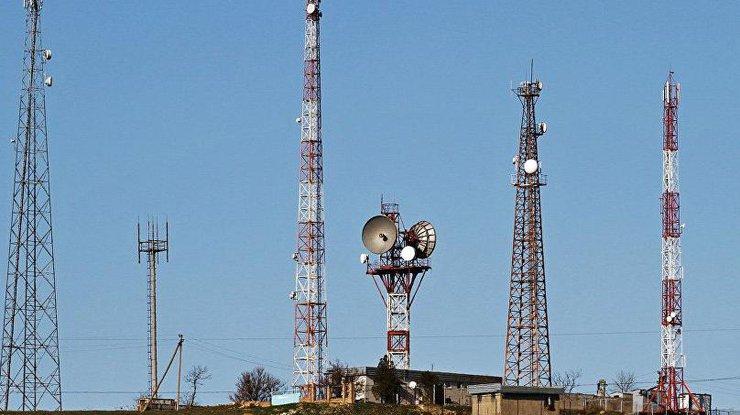 Мобильная связь Vodafone— Жители «ДНР» и«ЛНР» немогут воспользоваться услугами оператора