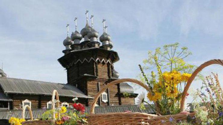 Управославных верующих 14августа начинается двухнедельный Успенский пост