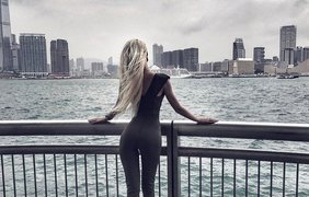 Фото: instagram.com/karina_zhosan