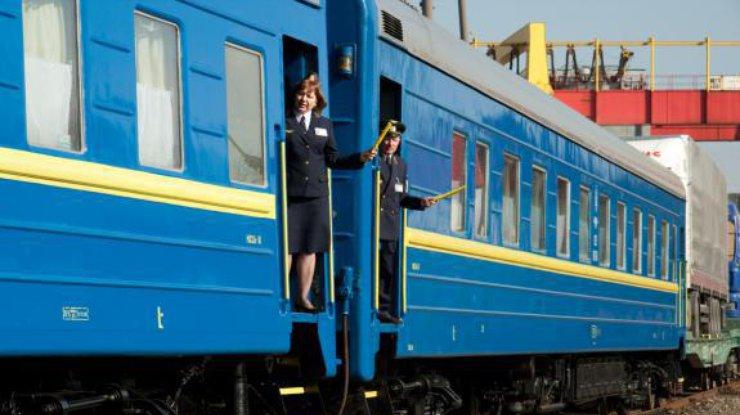ВКиеве отыскали пользу впрекращении транспортного сообщения сРФ