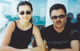 Ани Лорак и Юрий Фалеса прожили в гражданском браке 13 лет. Фото: Depo.ua