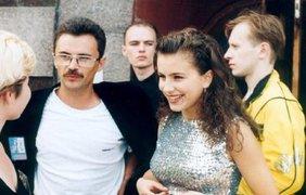 Ани Лорак и Юрий Фалеса прожили в гражданском браке 13 лет. Фото: Ivona