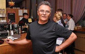 Ани Лорак и Юрий Фалеса прожили в гражданском браке 13 лет. Фото: tochka.net