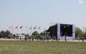чемпионат Украины по вертолетному спорту