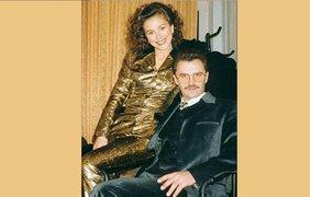 Юрий Фалеса появился в жизни Ани Лорак, когда певице было 13 лет. Фото: golosiyiv.kiev.ua