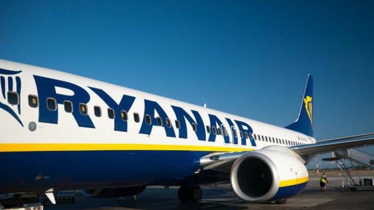 Ryanair проинформировал, когда начнет полеты из украинской столицы вБерлин