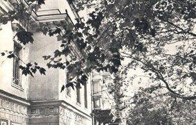 Фото: улица Пушкинская, дом-музей Пушкина
