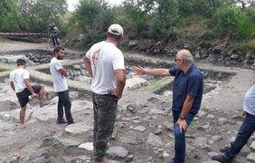 Фото: Национальное агентство защиты культурного наследия Грузии